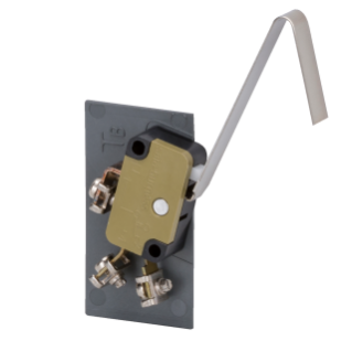 POSITION CONTACT FOR FIXED PART OF PLUG-IN OR WITHDRAWABLE MOULDED CASE CIRCUIT BREAKER - FOR MTX/E/M 160-250 - SWITCH IN