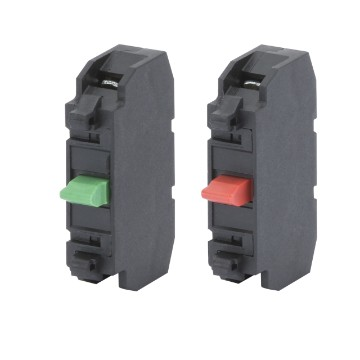 Contacts - ITH=10 A - 250 V ac