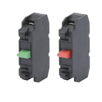 Contacts - ITH=10A - 250V AC