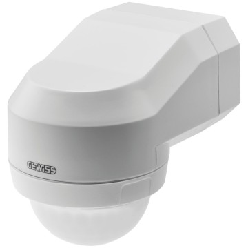 Infrared adjustable motion detector 230V - 50 Hz - IP55