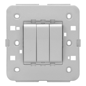 BS - 1P One-way switches - 250 V ac