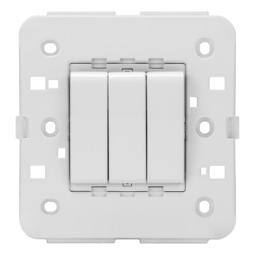 BS - 1P Two-way switches - 250 V ac
