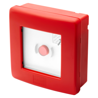 42 RV Range Surface and flush-mounting watertight emergency enclosures