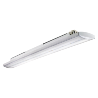 SMART[3] - DIFUSOR TRASLÚCIDO - INDIPENDIENTE - 1200MM - 54 LED - 4000 K (CRI 80) - 220/240V 50/60HZ - IP66/IP69 - CLASE II