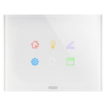 ICE touch KNX - White
