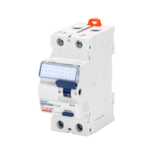 RESIDUAL CURRENT CIRCUIT BREAKER - IDP NA - 2P 25A TYPE AC ISTANTANEOUS Idn=0,03A 230V - 2 MODULES
