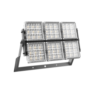 SMART [PRO] - 6X9 LED - LH - HIGH LUMEN - SYMÉTRIQUE DIFFUSE - 4000K (CRI 70) - IP66 - CLASSE I