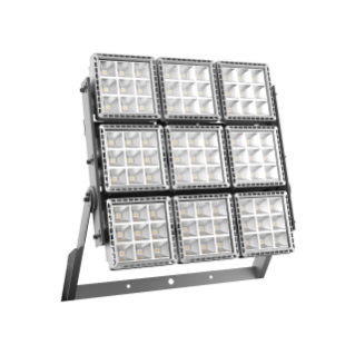 SMART [PRO] - 9X9 LED - LH - HIGH LUMEN - ASYMÉTRIQUE DIFFUSE - 5700K (CRI 70) - IP66 - CLASSE I