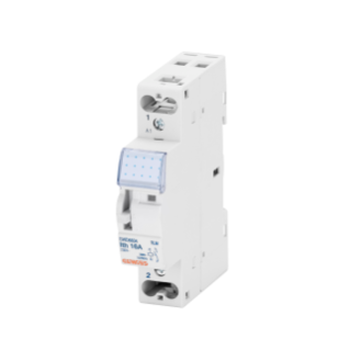 INSTALLATION RELAY - 16A -  1 NO-NC - 24V ac - 1 MODULE