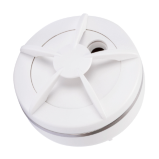 FLOOD ALARM - WHITE - IP20 - BATTERY OPERATED - ZIGBEE