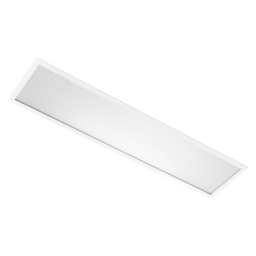 Compact LED panels - IP20/40 - Class II