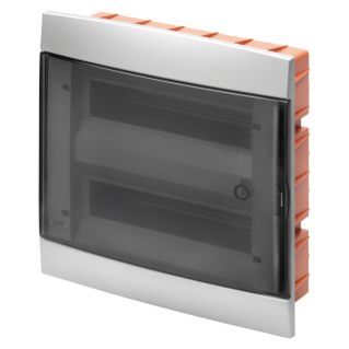 40 CDi Range Flush-mounting distribution boards and enclosures