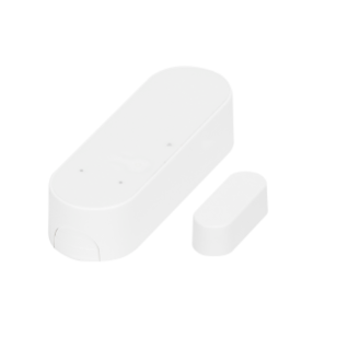 WINDOW SENSOR - WHITE - IP40 - BATTERY OPERATED - ZIGBEE