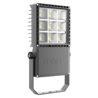 SMART [PRO] 2.0 - 1 MODULE - DIMMABLE 1-10 V - CIRCULAR C2 - 5700K (CRI 80) - IP66 - PROTECTION CLASS I
