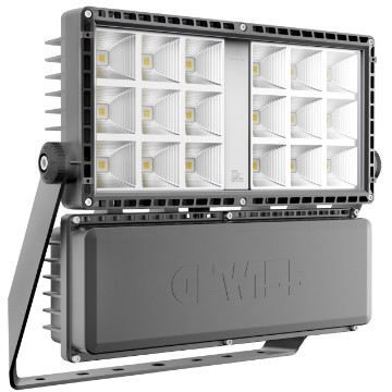 Smart [PRO] 2.0<br />Medium and high power innovative LED floodlights
