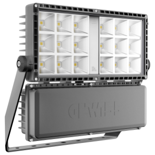 SMART [PRO] 2.0 - 2 MODULES - DIMMABLE DALI - SYMMETRICAL S1 - 5700K (CRI 80) - IP66 - PROTECTION CLASS I