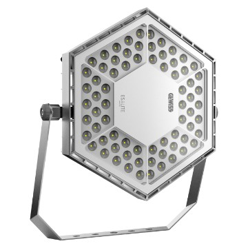 ESALITE FL Low and medium power innovative LED floodlights