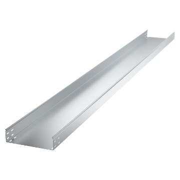 Closed trunking - 3 metres - Height 50