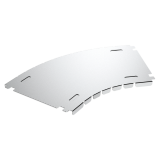 BRN 135° BEND R150 COVER W605 HDG