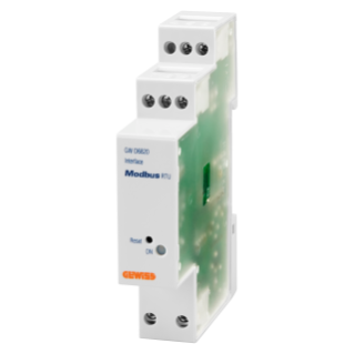 COMMUNICATION INTERFACE FOR ENERGY METER - RS485 MODBUS
