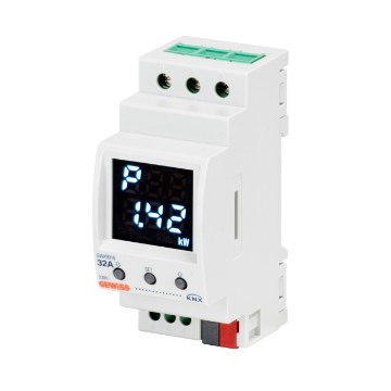 KNX load management relay P-COMFORT