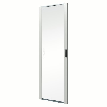 "Replacement doors for 19"" floor rack cabinets"
