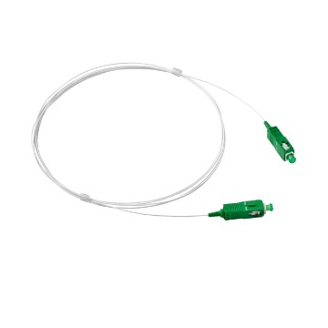 SC/APC - SC/APC single-fiber optic cable