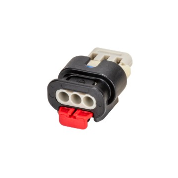 Actuator connector
