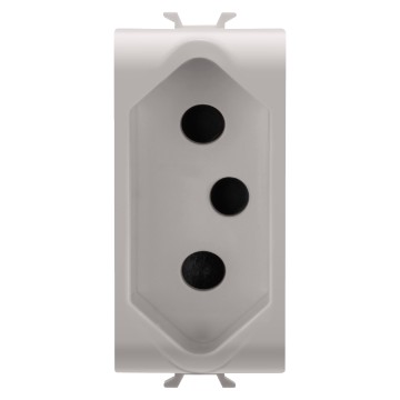 South african standard socket-outlet - 250V ac