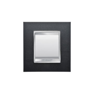 CHORUS - Serie residencial Placas LUX International