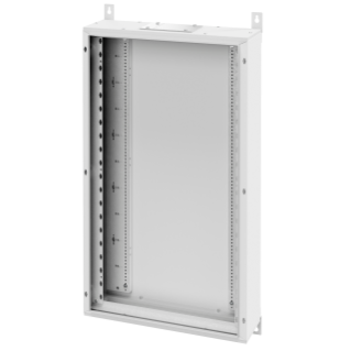 CASE - WALL-MOUNTING DISTRIBUTION BOARD - QDX 630 H - 850X1200X200MM