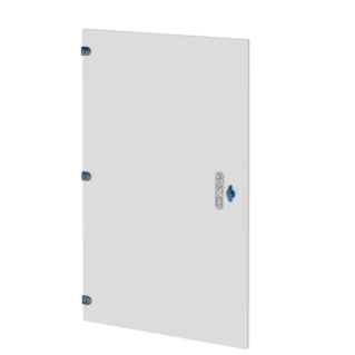BLIND DOOR - WALL-MOUNTING DISTRIBUTION BOARD - QDX 630 H - 600X1200