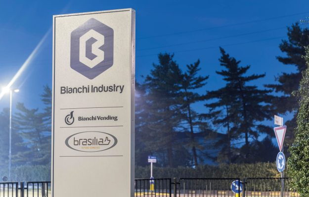 Bianchi Industry S.p.A.